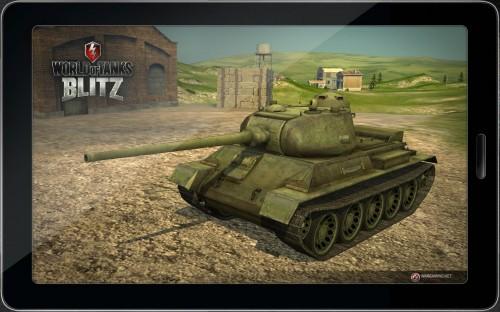 Средний танк Т-43
