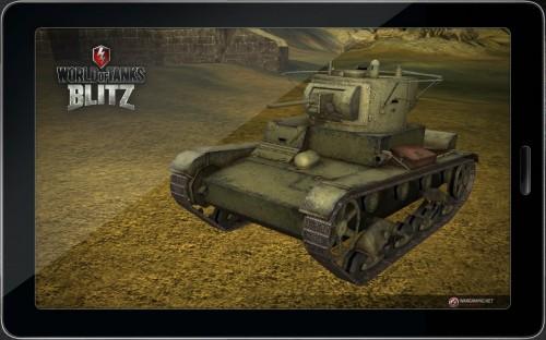 Лёгкий танк Т-26