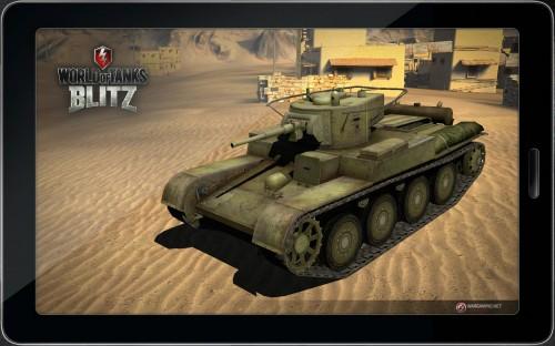 Лёгкий танк Т-46