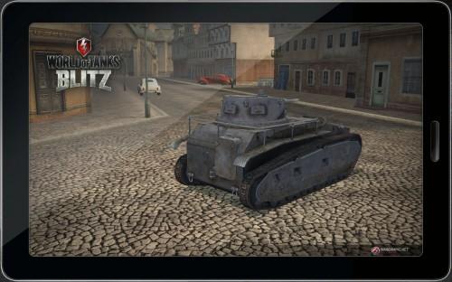 Лёгкий танк Leichttraktor