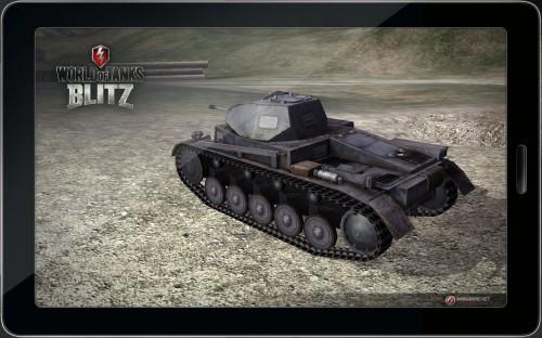Лёгкий танк Pz.Kpfw. II