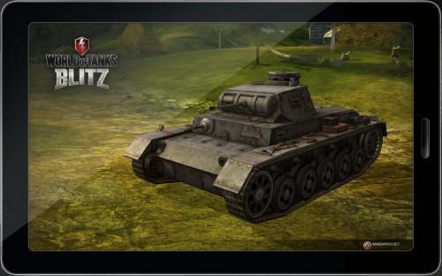 Лёгкий танк Pz.Kpfw. III Ausf. A