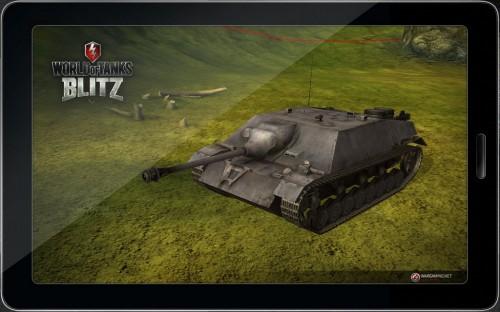 ПТ САУ Jagdpanzer IV