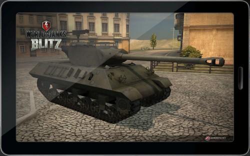 ПТ САУ M36 Jackson