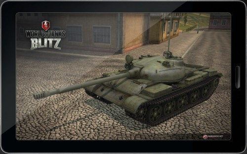 Средний танк Т-62A