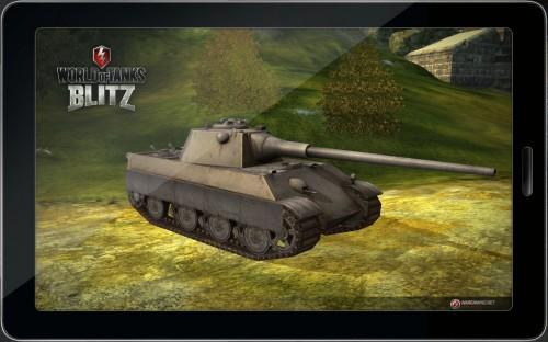 Средний танк Panther II