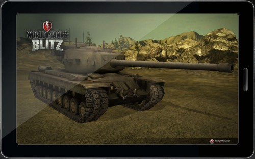 Тяжёлый танк T29