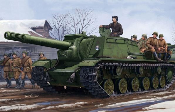 su-152-sovetskaya