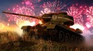 Т-34-85 Победный