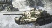 Обзор танка АТ-7 «Странный элемент»
