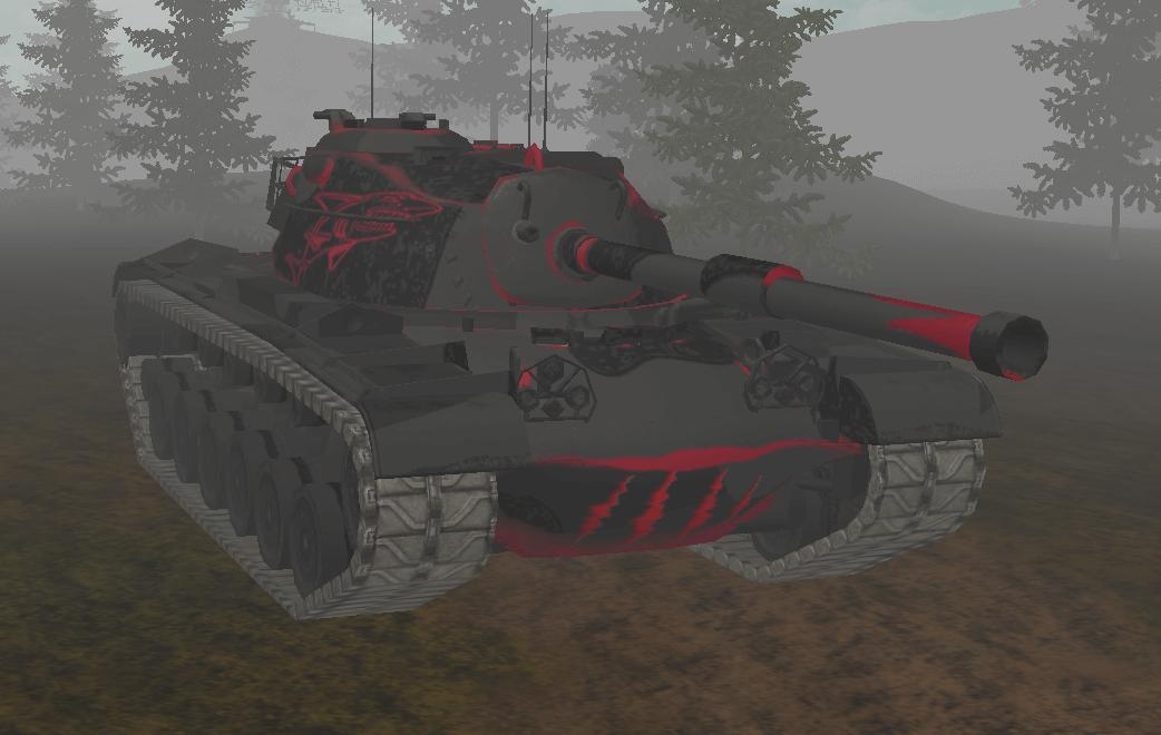 Skin_M48_Patton_1