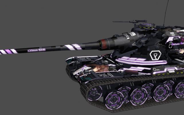 AMX50B