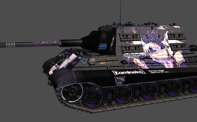 JagdTiger88