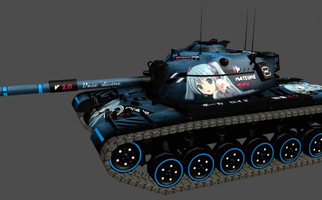 M48_Patton