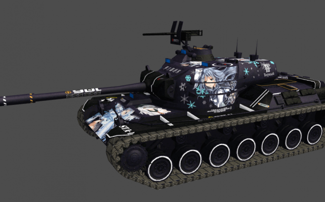 STA-1