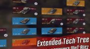 Extended Tech Tree 7.9