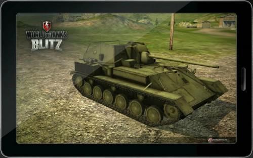 ПТ САУ СУ-76