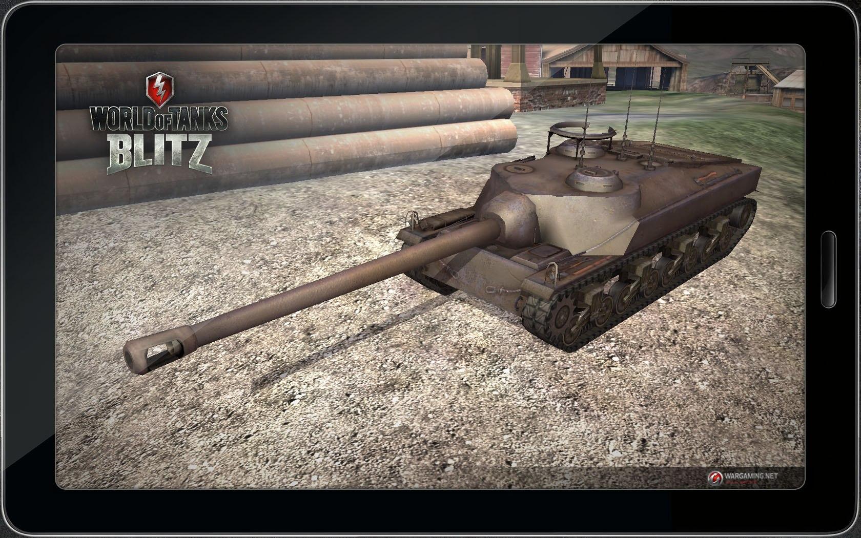 Американское дерево развития | World of Tanks Blitz 2.1 для iOS и ...