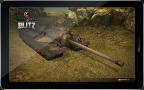 ПТ-САУ Т95