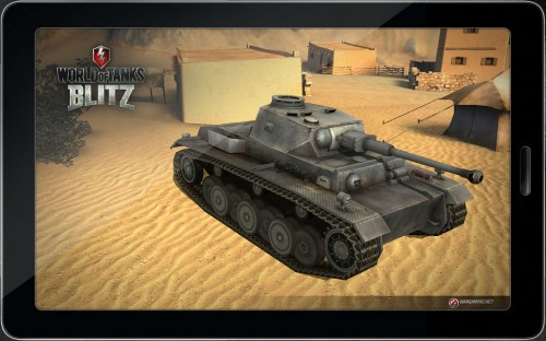 Тяжёлый танк VK 30.01(H)