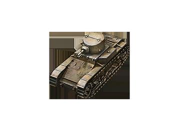 Легкий танк T1E6