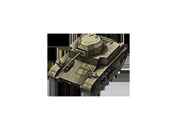 Легкий танк T2 Light Tank