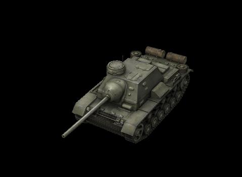СУ-85И