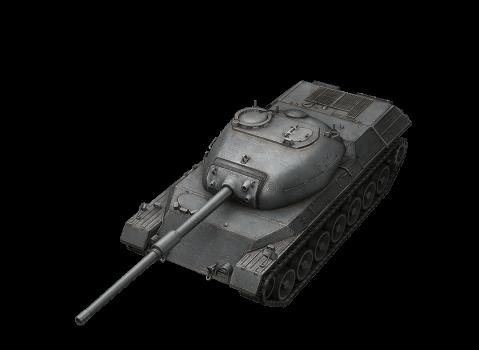Leopard Prototyp A