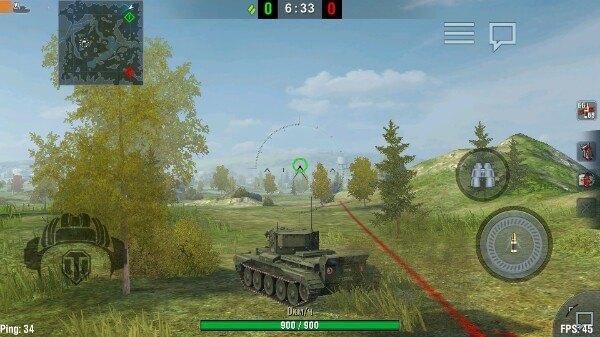 скачать моды на танки блиц на андроид