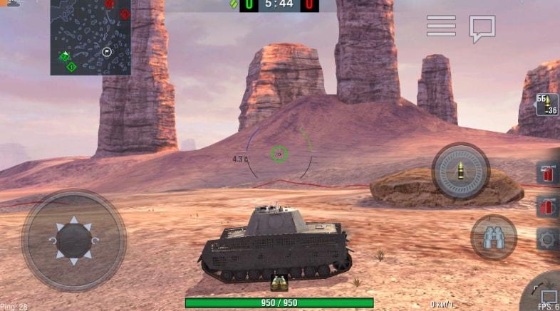 прицел_Armored_2
