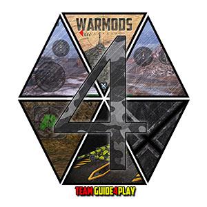 Модпак Warmods